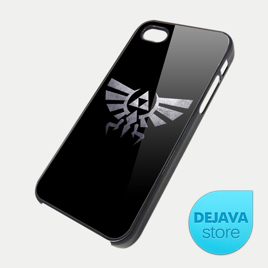 Zelda Iphone S Case