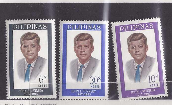 Stamps_jfk
