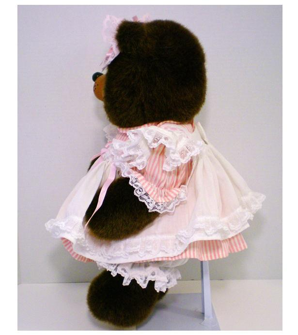 '.Billie Jo Teddy Bear by Raikes.'