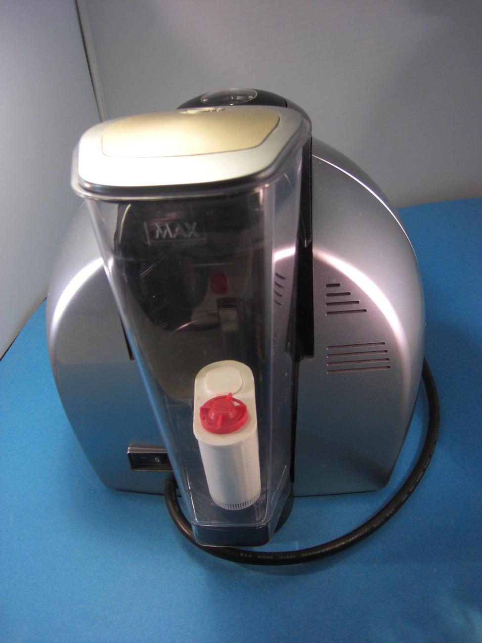 One Mug Coffee Maker Model Wm 6101 : Braun Tassimo One Cup Coffee Maker Model 3107 - Coffee Makers