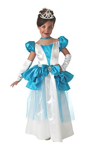 Image 0 of Rubies Crystal Princess Dress-Up Costume