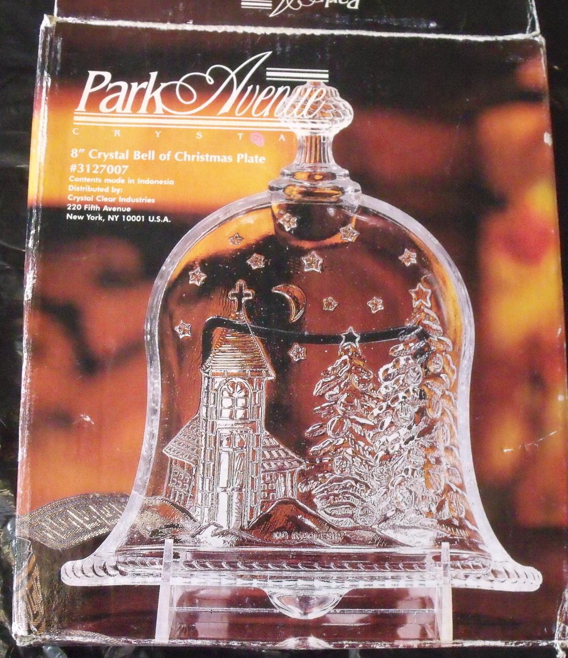 Park_avenue_christmas_plate