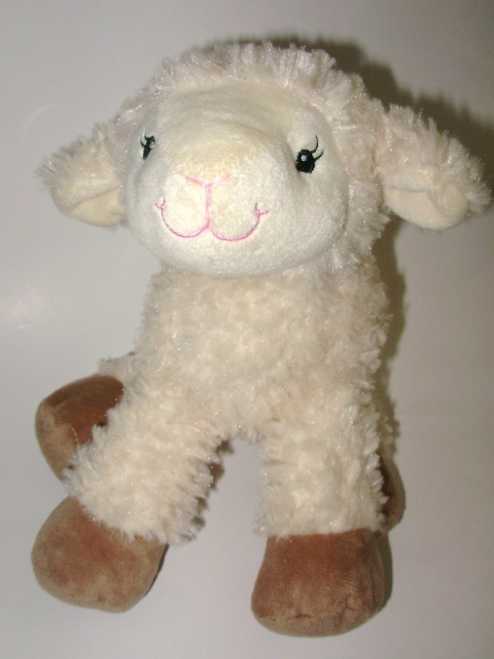 Best Made Toys Lamb Sheep Plush Stuffed Animal Target Off