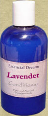 Lavender Conditioner~ Body Care Organic 8 oz Bonanza