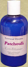 Patchouli Conditioner~ Body Care Organic 8 oz Bonanza