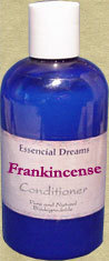 Frankincense Conditioner~ Body Care Organic 8 oz Bonanza