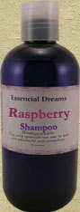 Raspberry Shampoo Bonanza