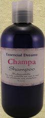 Champa Shampoo~ Body Care Organic 8 oz Bonanza