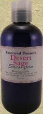 Desert Sage Shampoo Bonanza