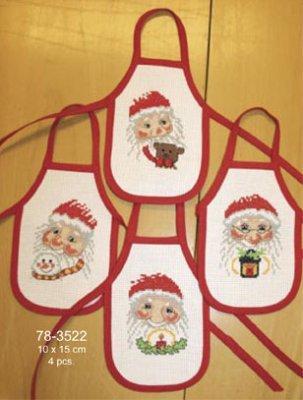 Santa_wine_aprons