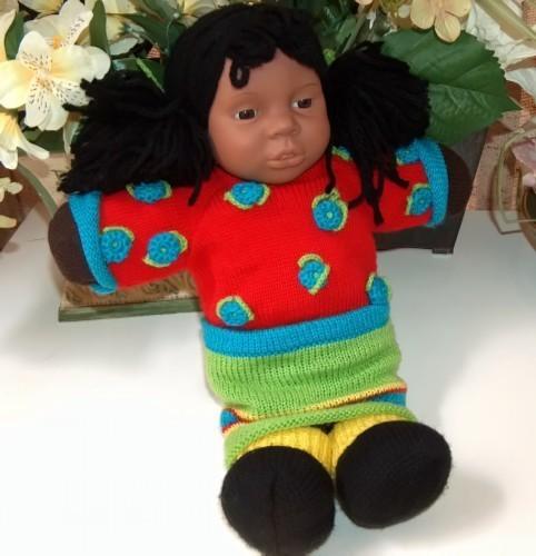 Anne_geddes_native_doll