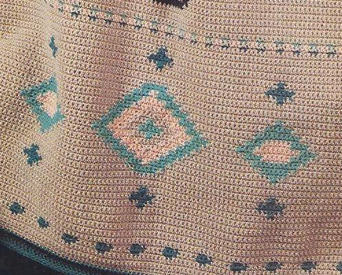 Native American Crochet Afghan Patterns | Bed Mattress Sale