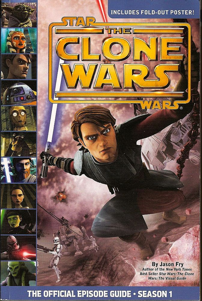 The Clone Wars Adventures Dark Horse Comics #1,2,3,8,9