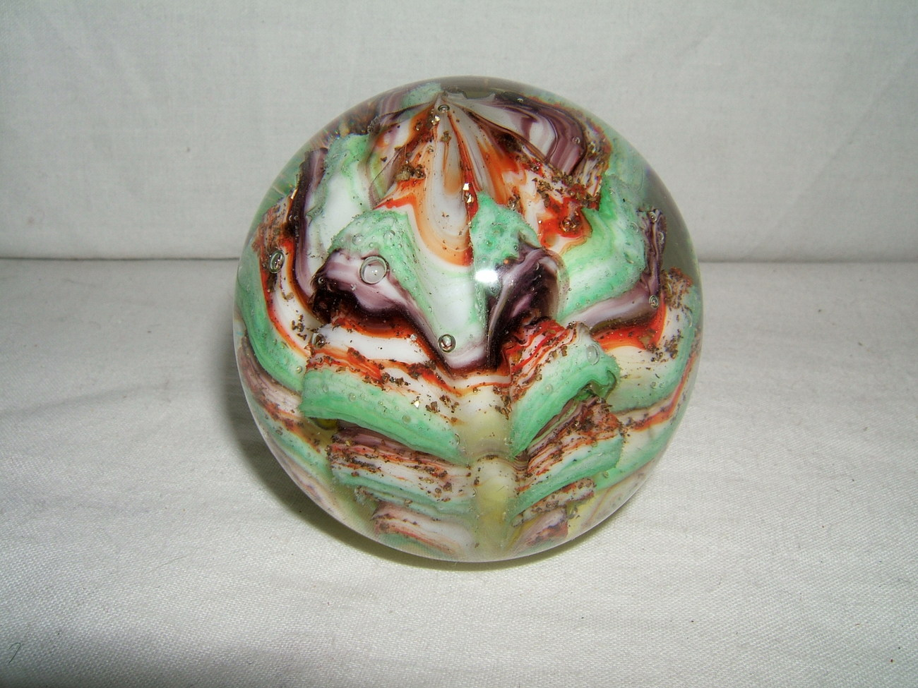 Vintage Dynasty Gallery Heirloom Collectibles Fab Murano