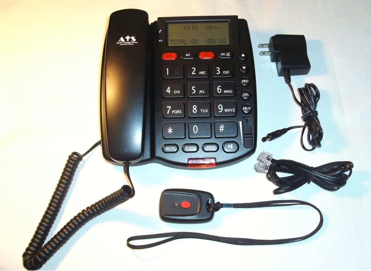 Radio Shack Medical Alert System No Monthly Fees Ever
