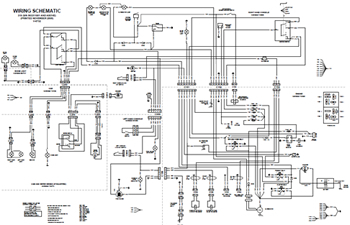 T250 Bobcat Wiring Diagram on kubota alternator wiring diagram