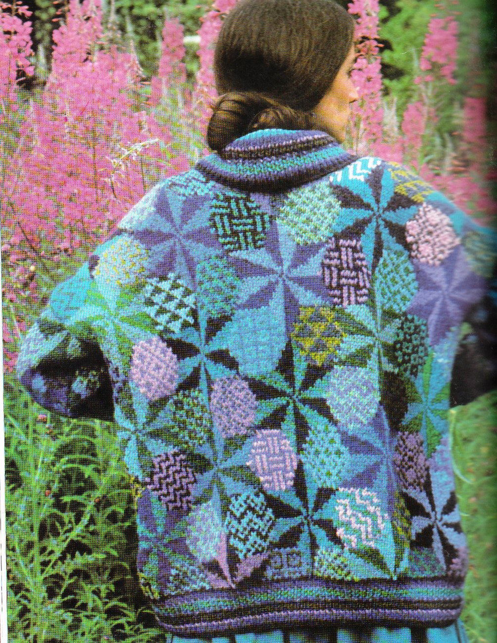 Kaffe Fassett S Glorious Color For Needlepoint And