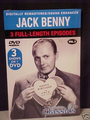 *TV CLASSICS*JACK BENNY*BOGART*JAYNE MANSFIELD*DVD*NEW* Bonanza