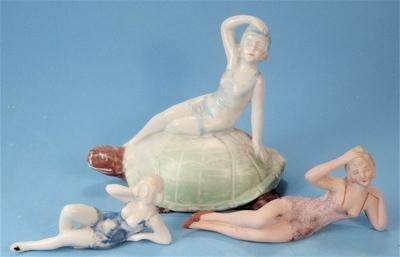 Turtletrio