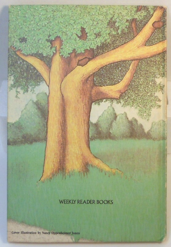 by Ellen Conford HC 1974 Weekly Reade
