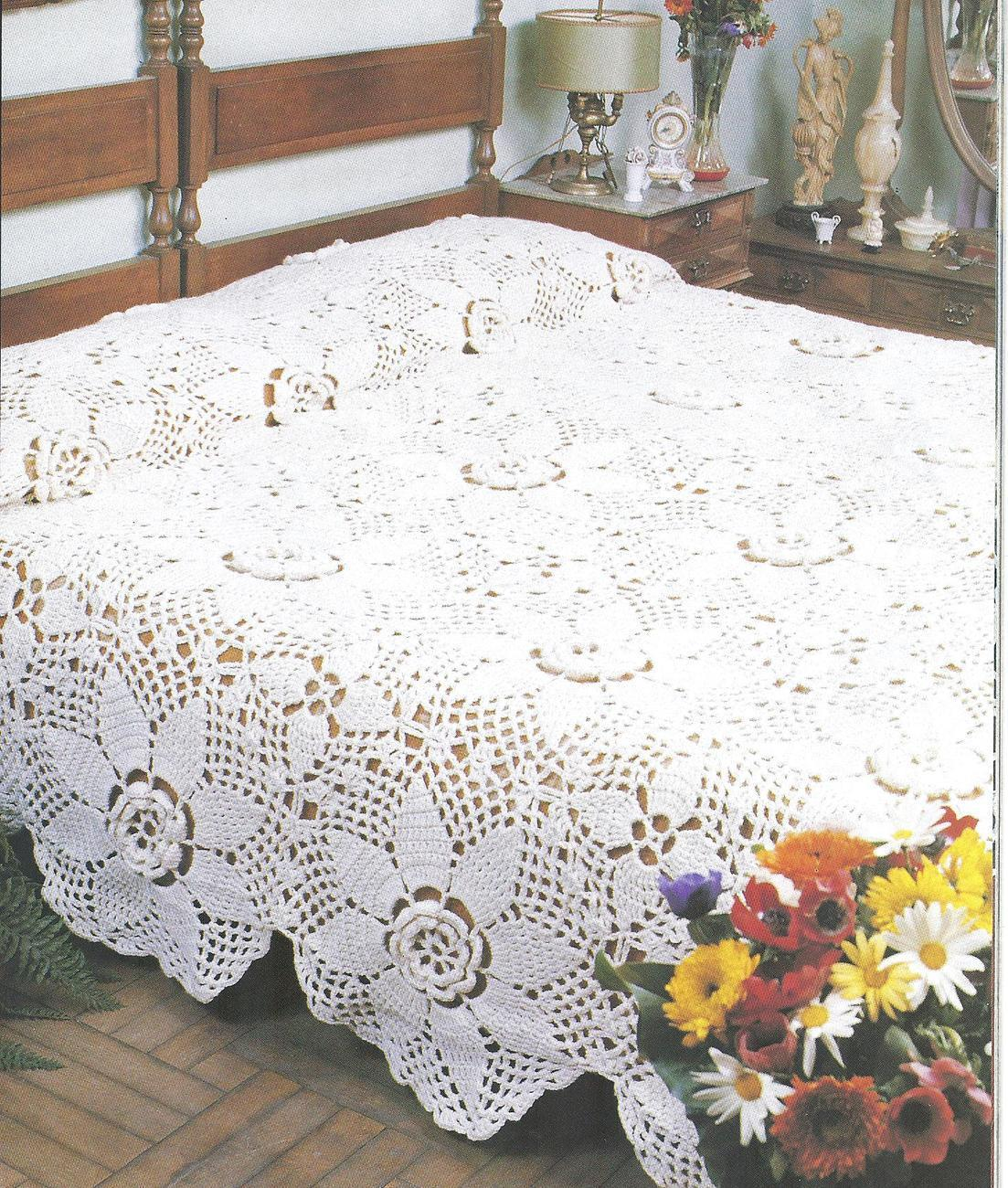 Crochet Stitches Decorative : Decorative_crochet_032