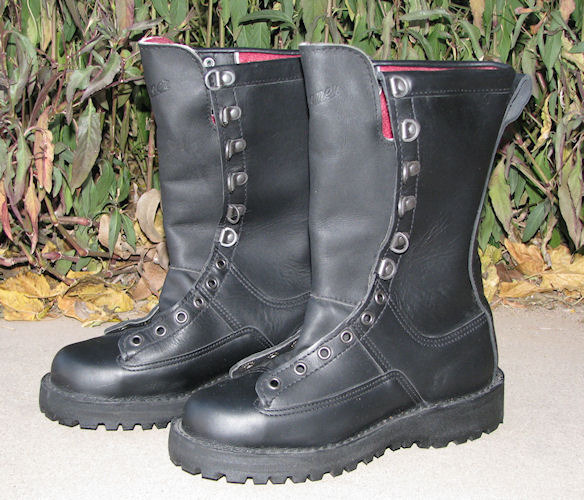 Womens Danner Fort Lewis Uniform Boots Size 6 M, Military