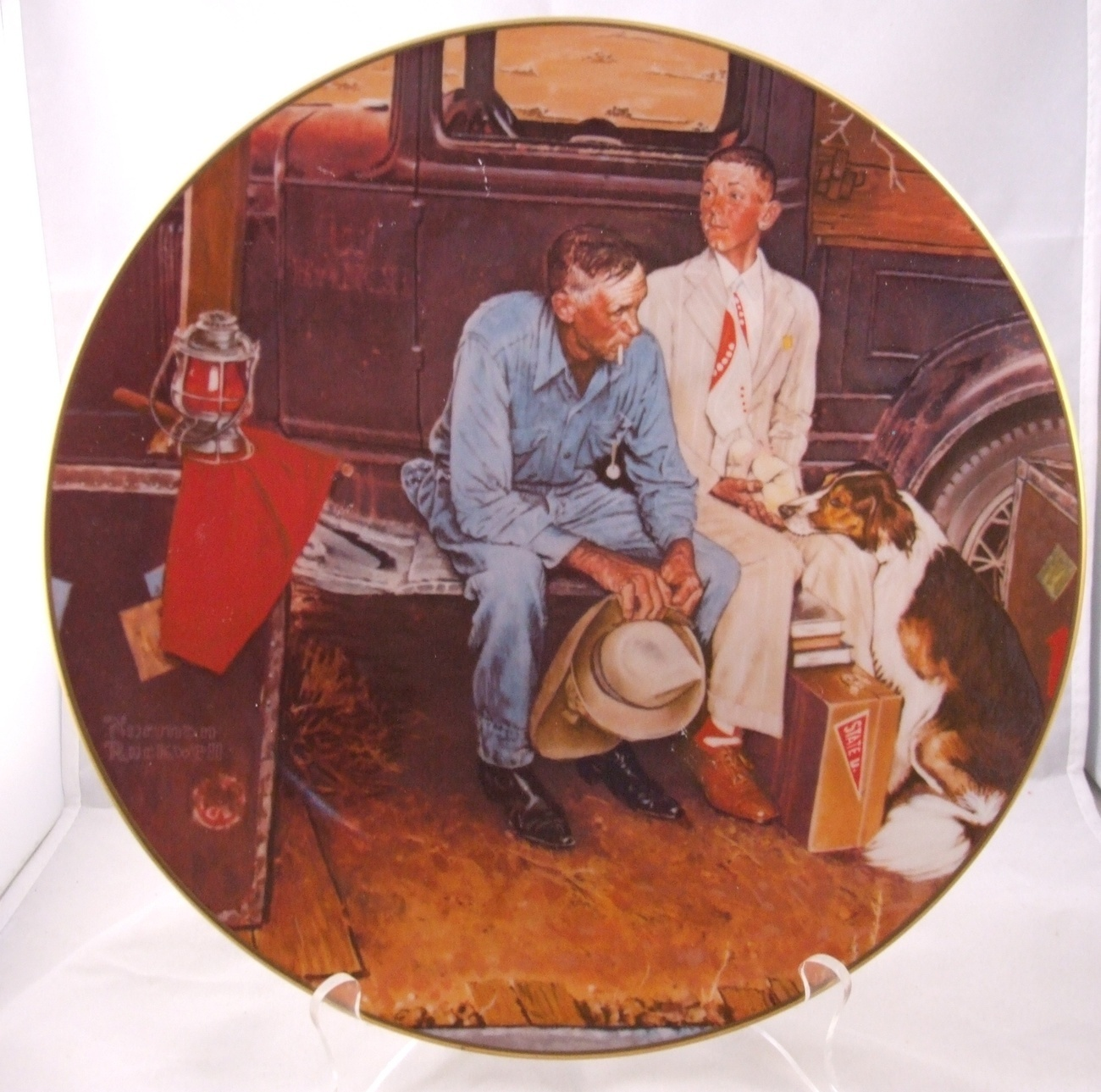 1982_norman_rockwell_breaking_home_ties_gorham_plate