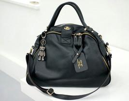 Leather_bag_korean_tote_black_thumb200