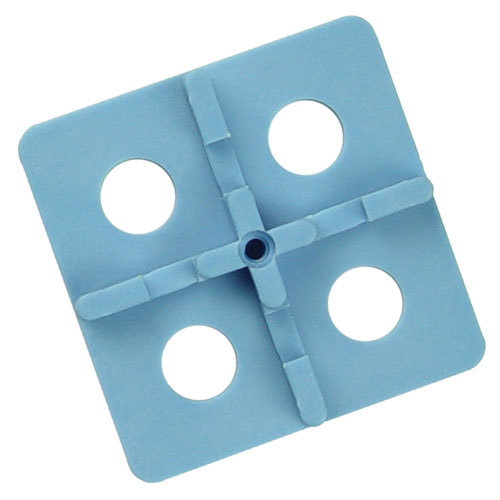 ATR Tile Leveling System Cross Spacers 2mm 450 Floors and Walls
