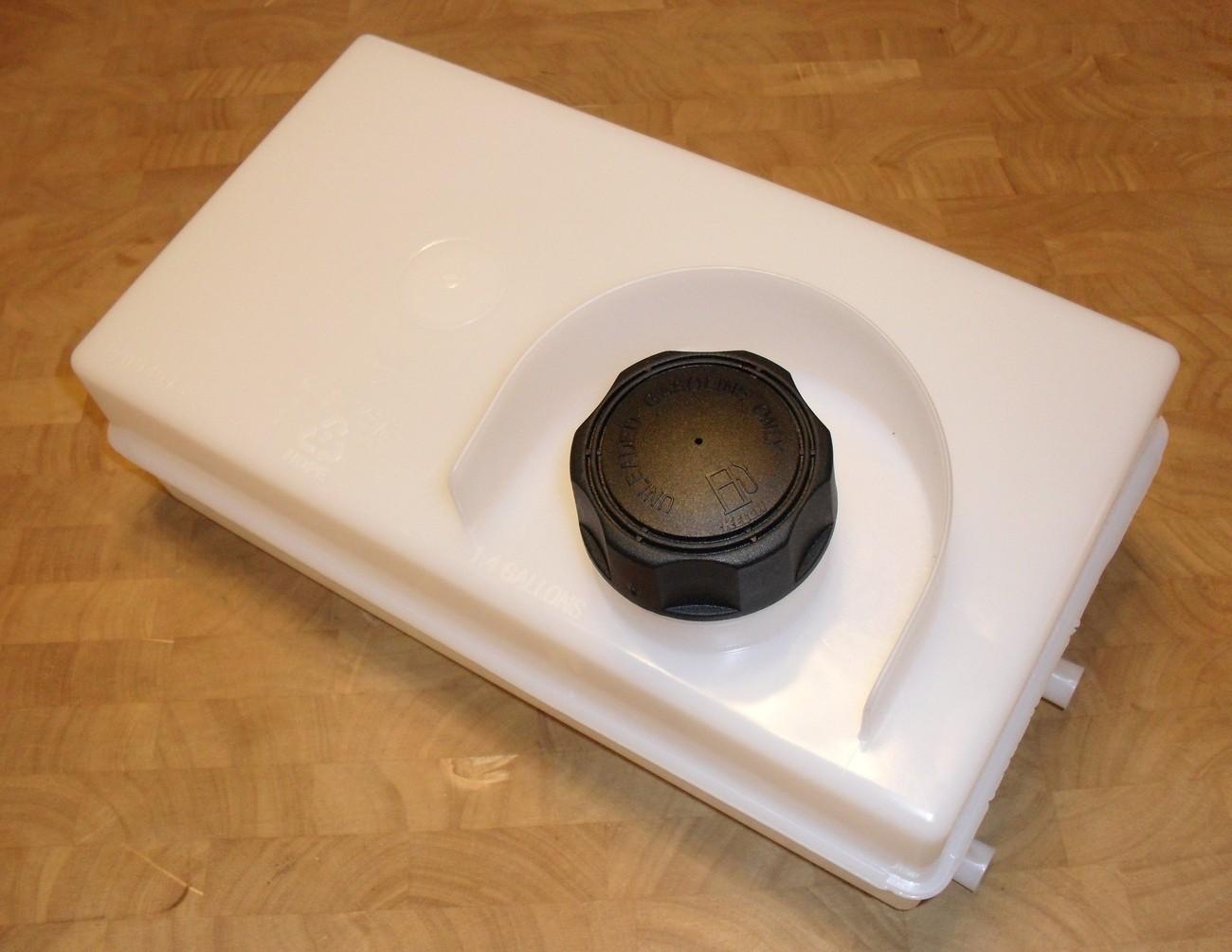 Murray Gas Tank : Murray gas tank fuel  and similar items