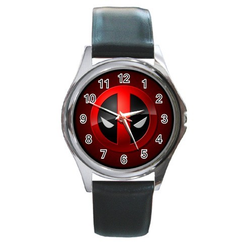 DEADPOOL MASK Design Sport watch Fit your T shirt