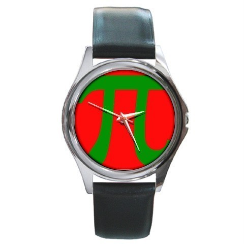 CHRISTMAS PI PIE MATH SCIENCE WATCH 9 OTHER STYLES NEW  Bonanza