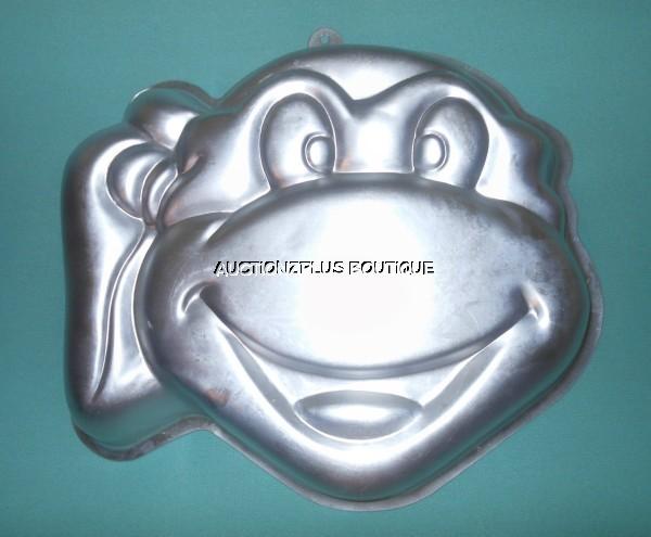 Ninja Turtle Head Cake Ninja Turtle Head Cake Pan
