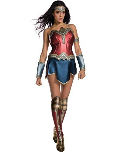 Image 0 of Wonder Woman Movie Costume, Rubies