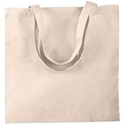 288 Canvas Tote Bags Blank Natural Bulk Lot Totes Bonanza