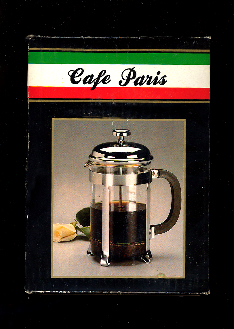 French Press Coffee Maker Nz : Coffee pot French press Infusion Coffee Pot - Small Kitchen Appliances