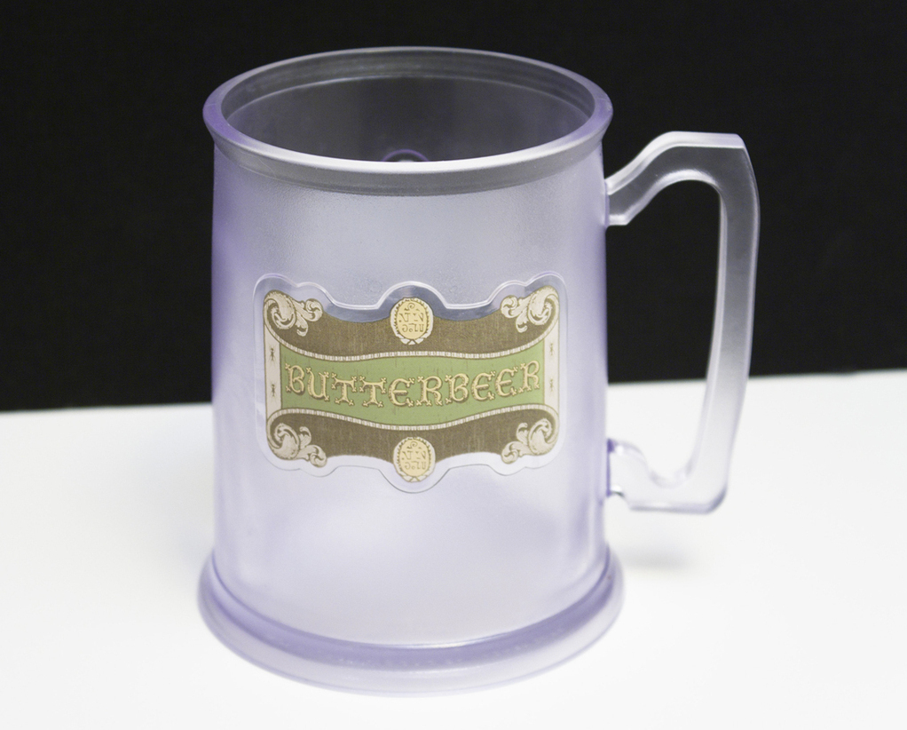 Butterbeer Mug Wizarding World Harry Potter Universal
