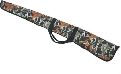 Hunting Rifle Carrying Case Elusion Camouflage Camo Unbranded/Generic