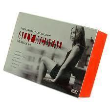 Ally Mcbeal: The Complete Collection