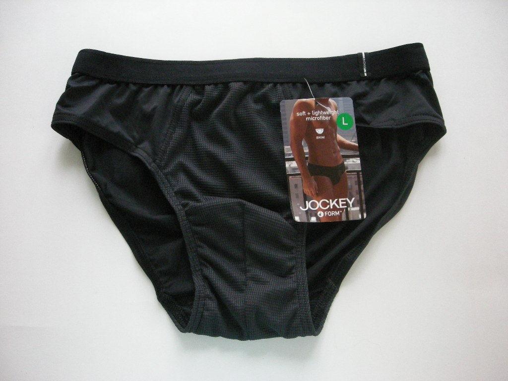 size 5 tactel bikini Jockey