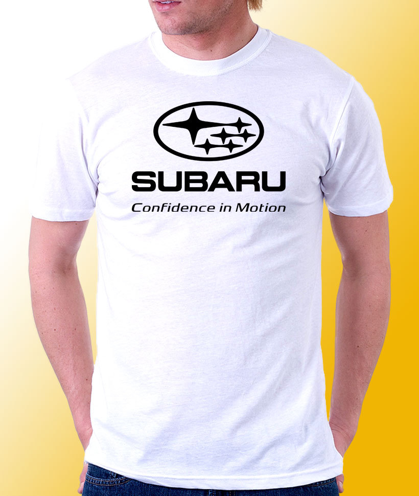 Subaru Confidence in Motion Logo Subaru Car Logo Confidence in