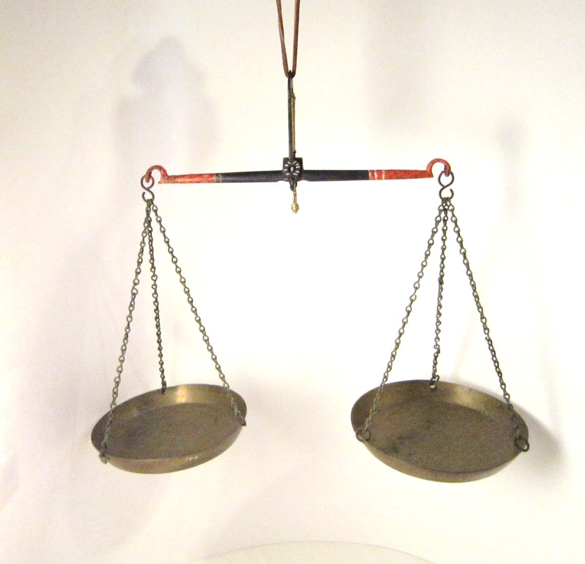 pan balance scale - photo #47