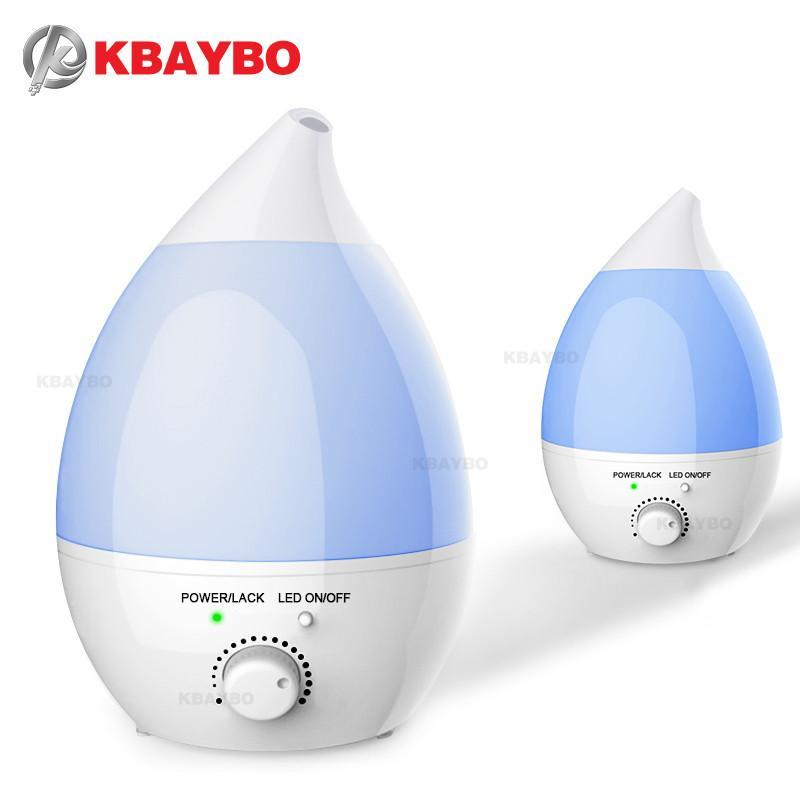 1.3L Humidifier Aroma Oil Diffuser Bengoo Ultrasonic Humidifiers for Home Bedroo - China - AU