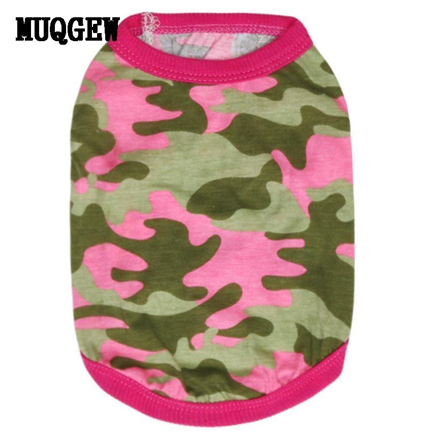 2016 dog clothing Dog clothes Vest Wear cheap small Summer clothes Pet Products - as the pic - L