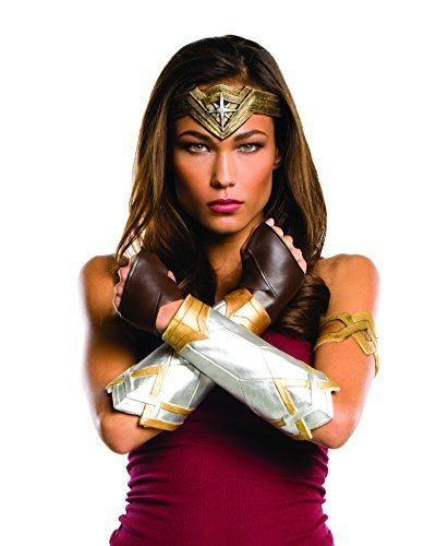 Image 0 of Wonder Woman Deluxe Kit Adult 36141