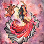 Flamenco_mermaid_thumb175